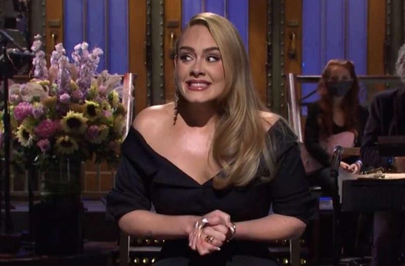 Adele soal Album Baru dan Kabar Kedekatannya dengan Rapper Skepta