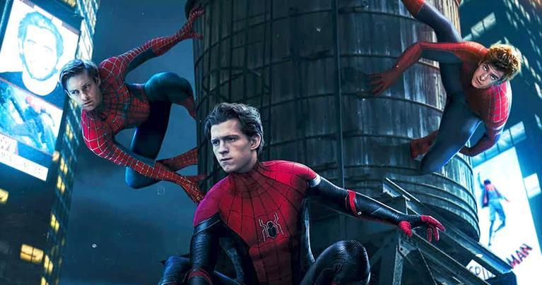 Ver Spider-Man: No Way Home
