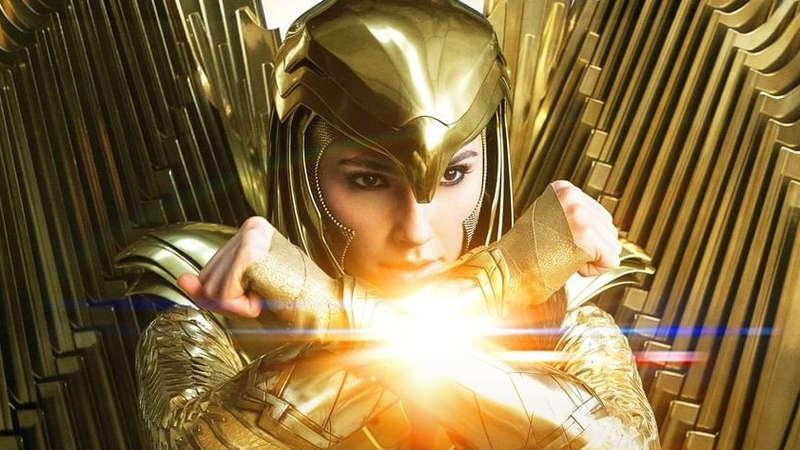 Wonder Woman 1984 Tunda Tayang Lagi!