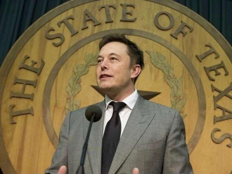 Terkaya Ke 2 Di Dunia Harga Rumah Elon Musk Di Bawah Rp1 M