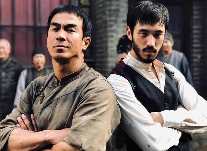 JOE TASLIM WARRIOR