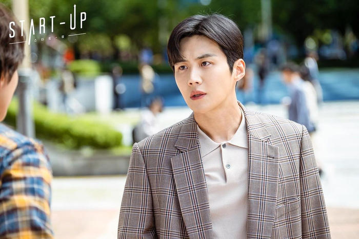 "Antara Han Ji Pyeong dan Nam Do San di Drama ""Start Up"" Siapa yang Paling  Populer? Ini Kata Netizen!"