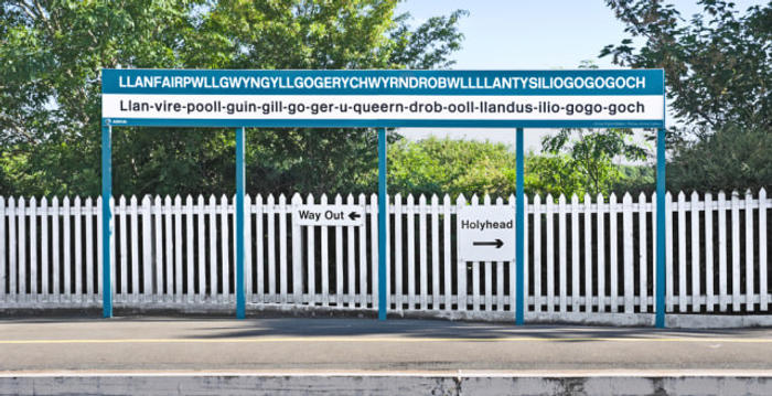 Llanfairpwll