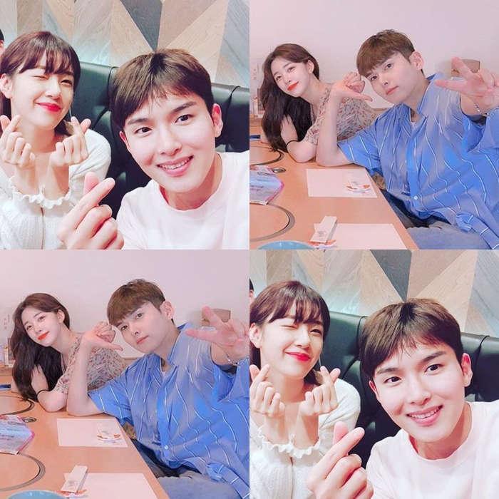 Usai Diaku Pacar Oleh Ryeowook Super Junior Ari Justru Posting Permintaan Maaf