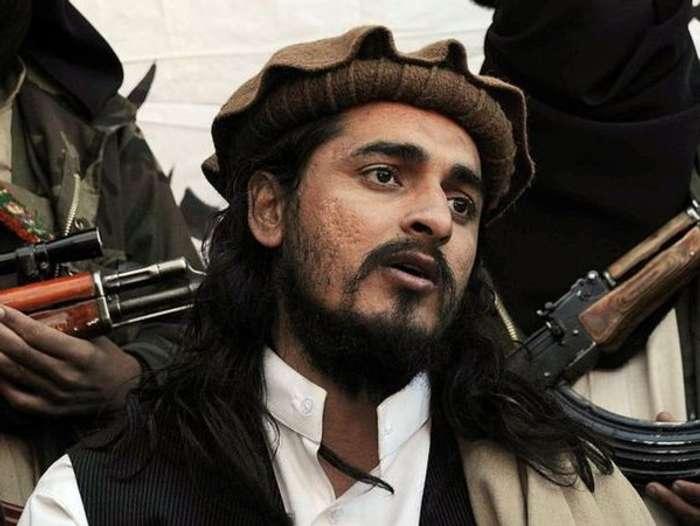 Pemimpin Taliban di Pakistan, Hakimullah Mehsud