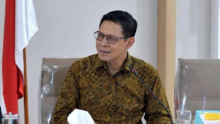Wakil Ketua KPI, Mulyo Hadi Purnomo