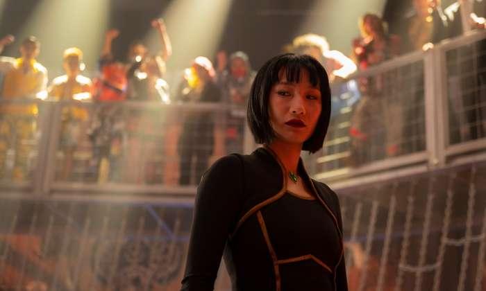 Xu Xialing dalam film