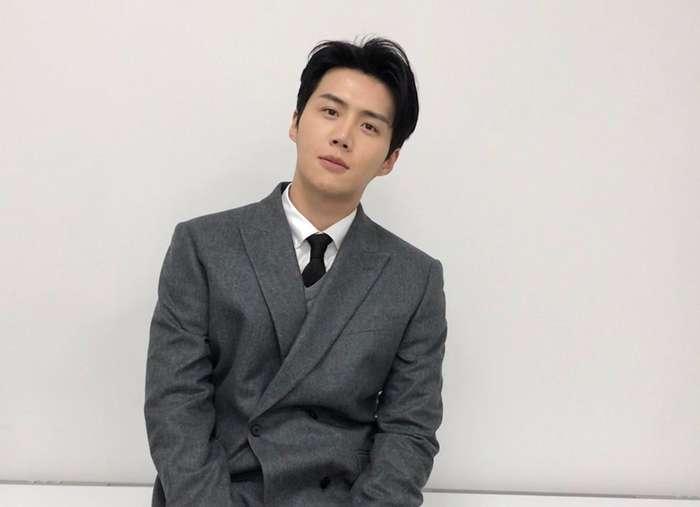 Aktor Korea, Kim Seon-ho