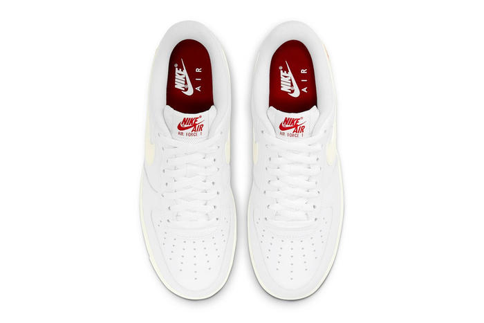 Nike Air Force 1 Valentine Day 2021 (1)